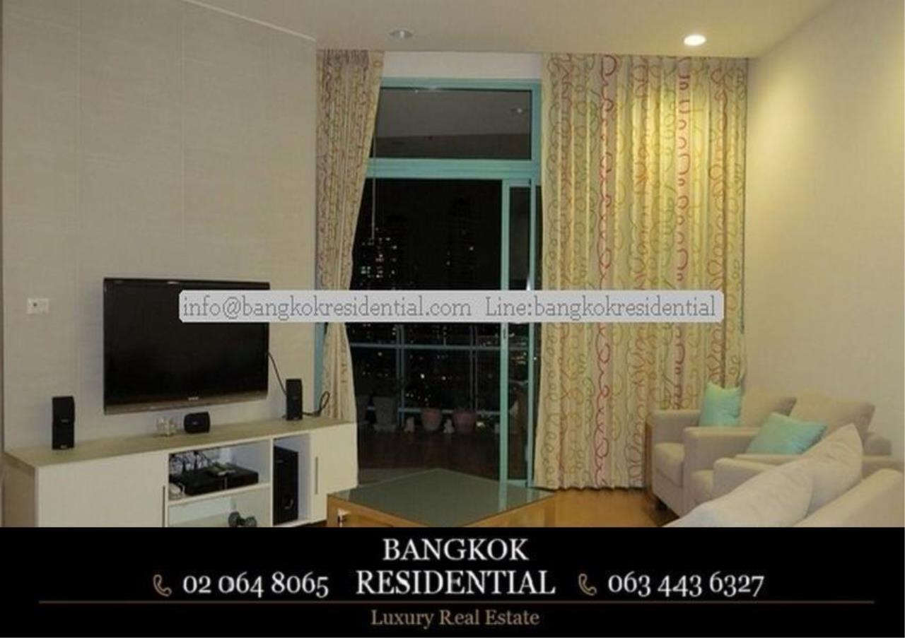 Bangkok Residential Agency's 2 Bed Condo For Rent in Sathorn BR4762CD 11