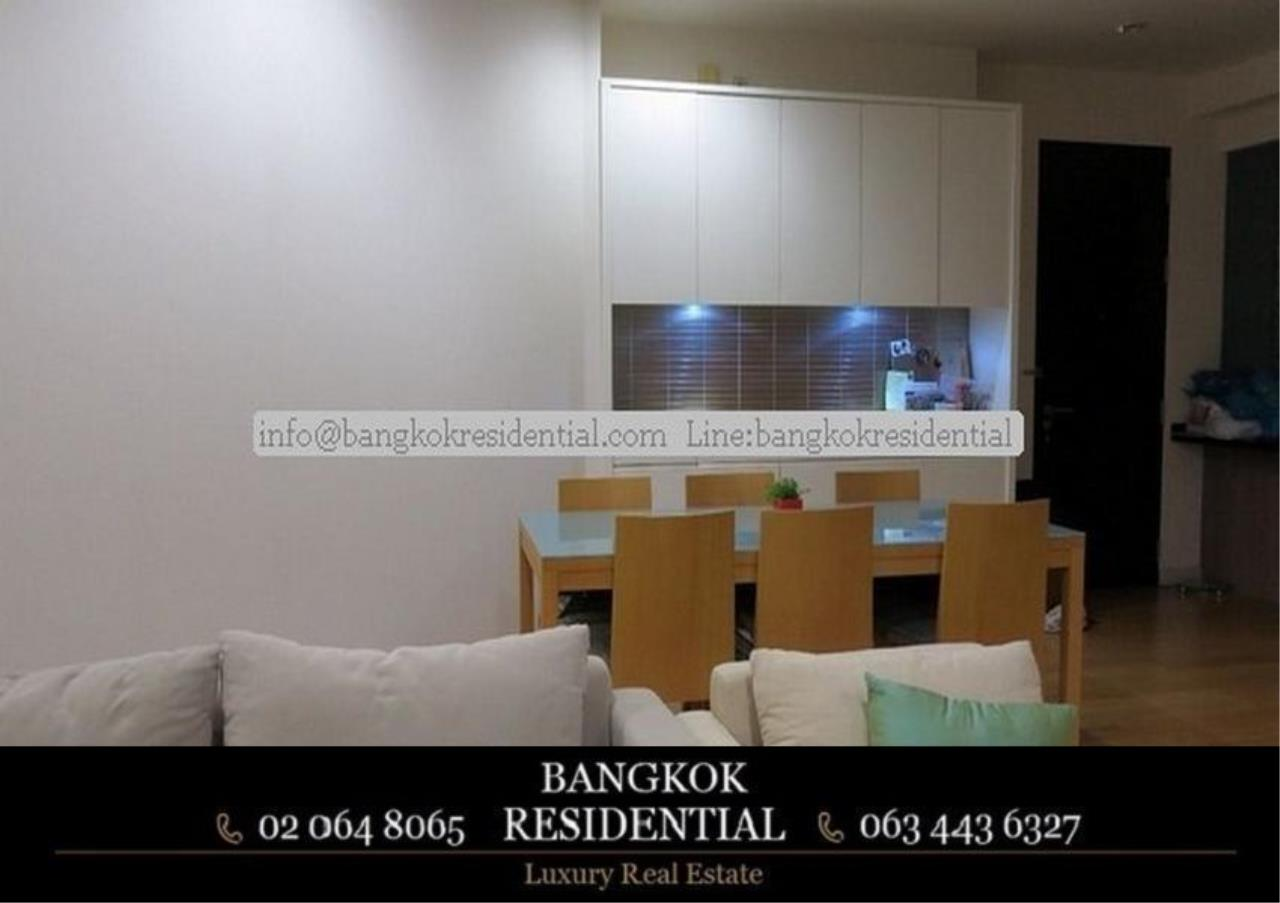 Bangkok Residential Agency's 2 Bed Condo For Rent in Sathorn BR4762CD 12