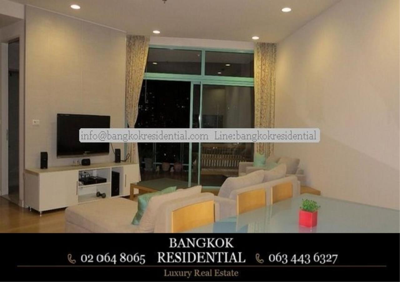 Bangkok Residential Agency's 2 Bed Condo For Rent in Sathorn BR4762CD 13