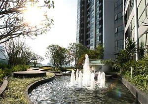 Bangkok Residential Agency's 2 Bed Condo For Rent in Phra Khanong BR4765CD 3