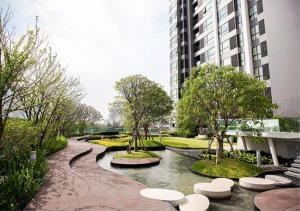 Bangkok Residential Agency's 2 Bed Condo For Rent in Phra Khanong BR4765CD 4