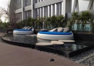 Bangkok Residential Agency's 2 Bed Condo For Rent in Phra Khanong BR4765CD 5