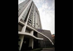 Bangkok Residential Agency's 2 Bed Condo For Rent in Phra Khanong BR4765CD 7