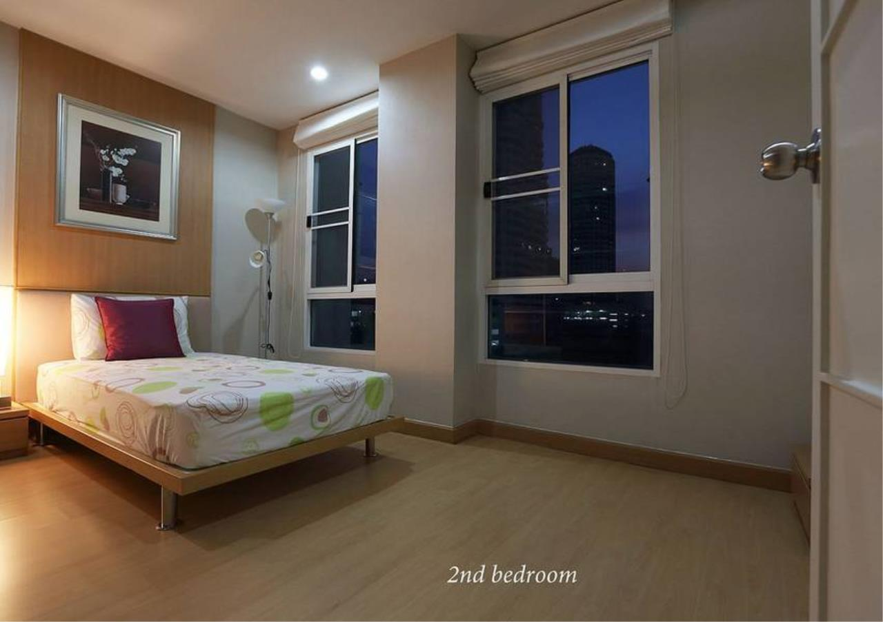 Bangkok Residential Agency's 2 Bed Condo For Rent in Ekkamai BR4776CD 6