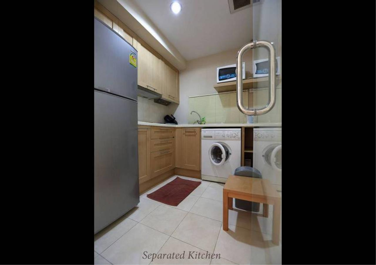 Bangkok Residential Agency's 2 Bed Condo For Rent in Ekkamai BR4776CD 10