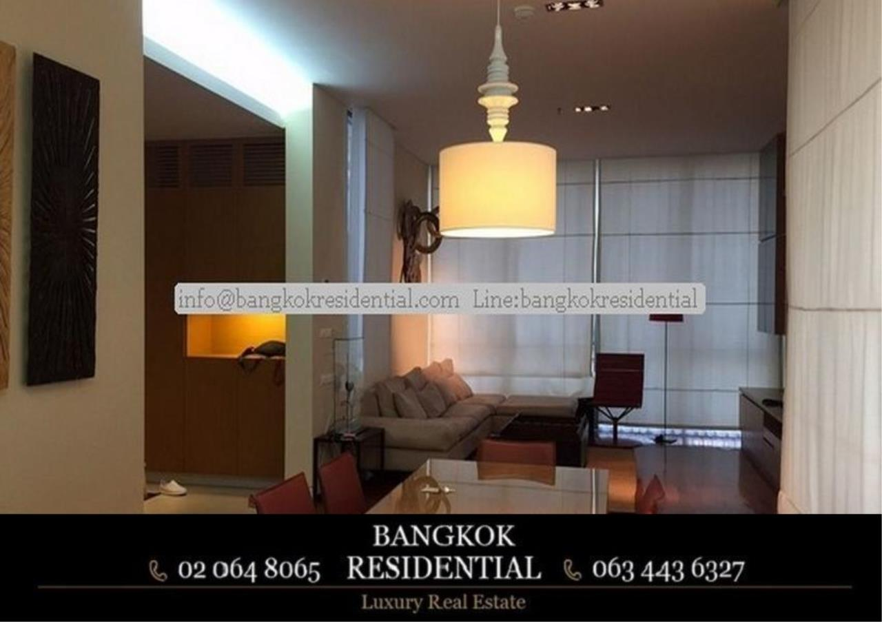 Bangkok Residential Agency's 2 Bed Condo For Rent in Asoke BR4778CD 1