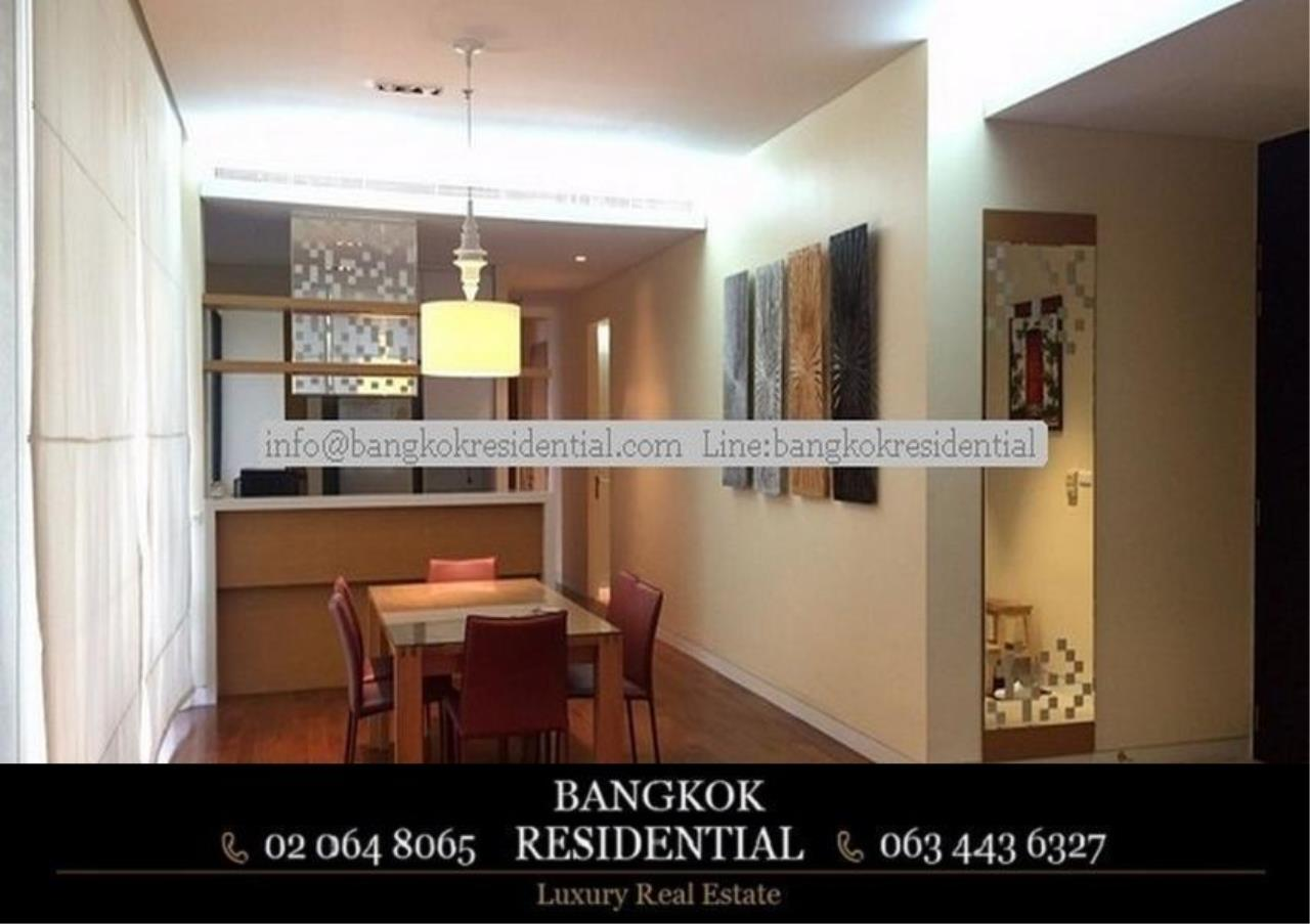 Bangkok Residential Agency's 2 Bed Condo For Rent in Asoke BR4778CD 2