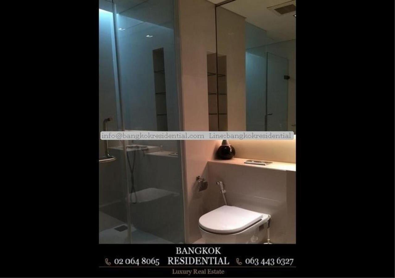 Bangkok Residential Agency's 2 Bed Condo For Rent in Asoke BR4778CD 4