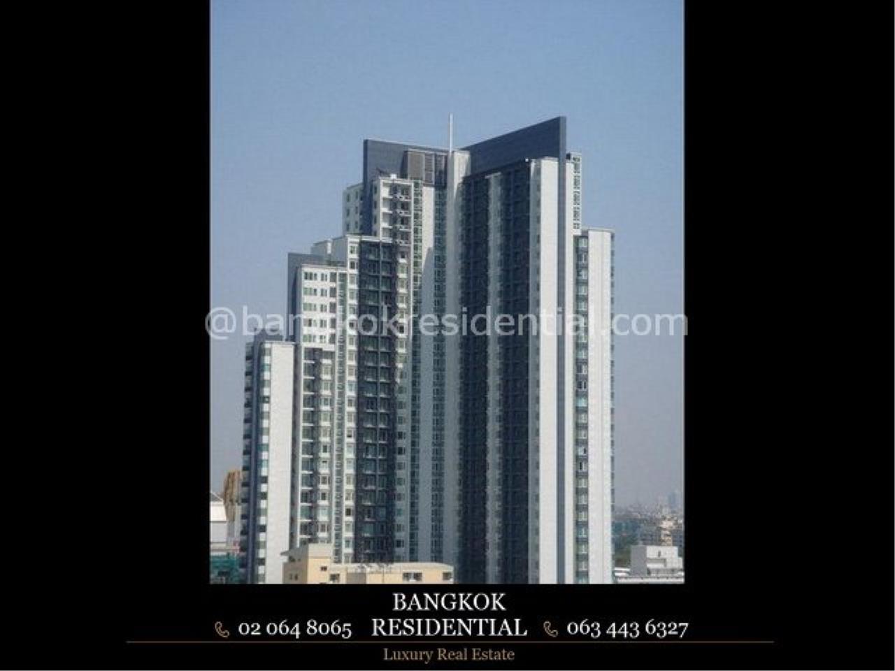 Bangkok Residential Agency's 1BR Siri at Sukhumvit For Rent (BR4782CD) 3
