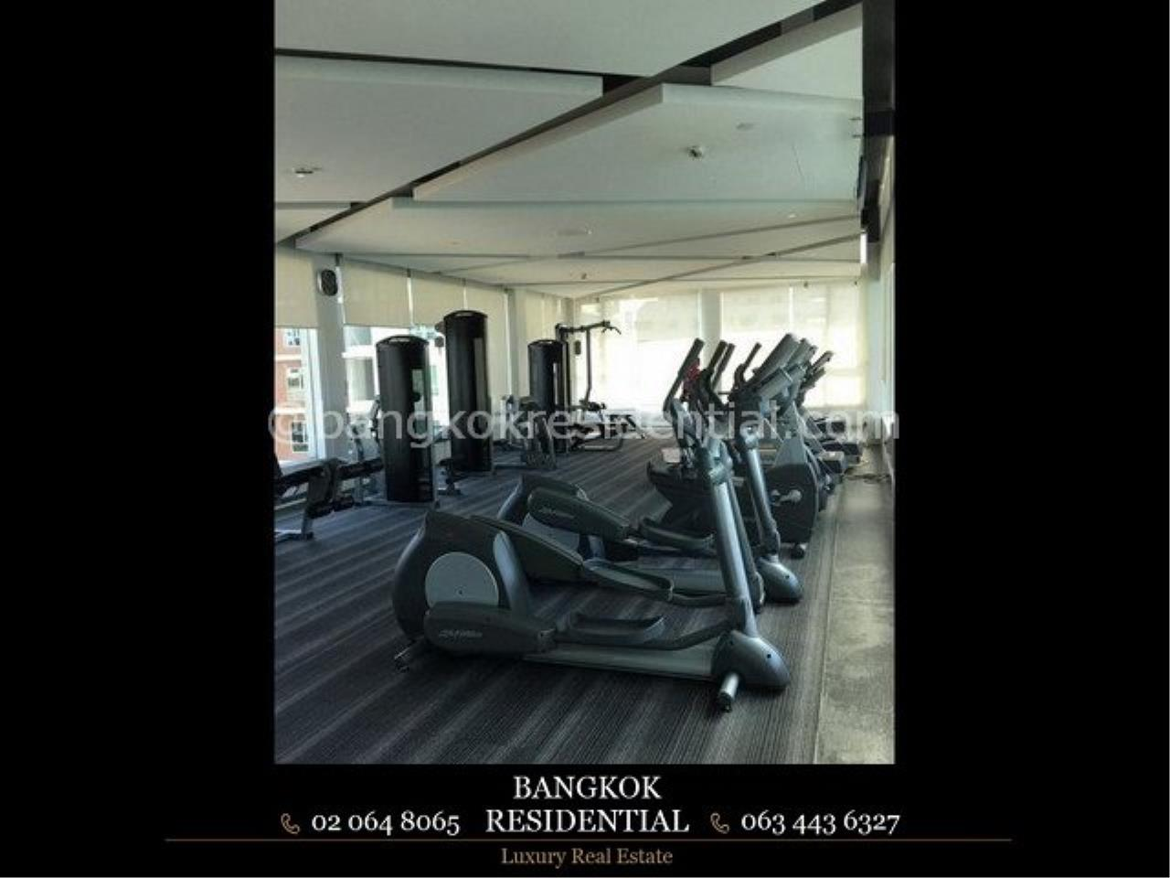 Bangkok Residential Agency's 1BR Siri at Sukhumvit For Rent (BR4782CD) 5