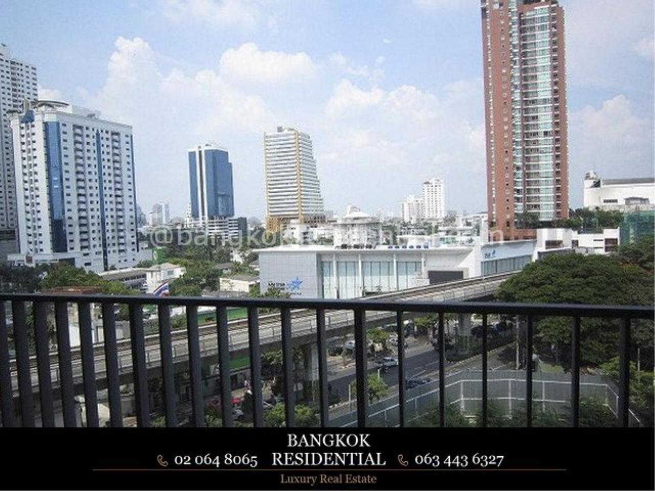 Bangkok Residential Agency's 1BR Siri at Sukhumvit For Rent (BR4782CD) 6