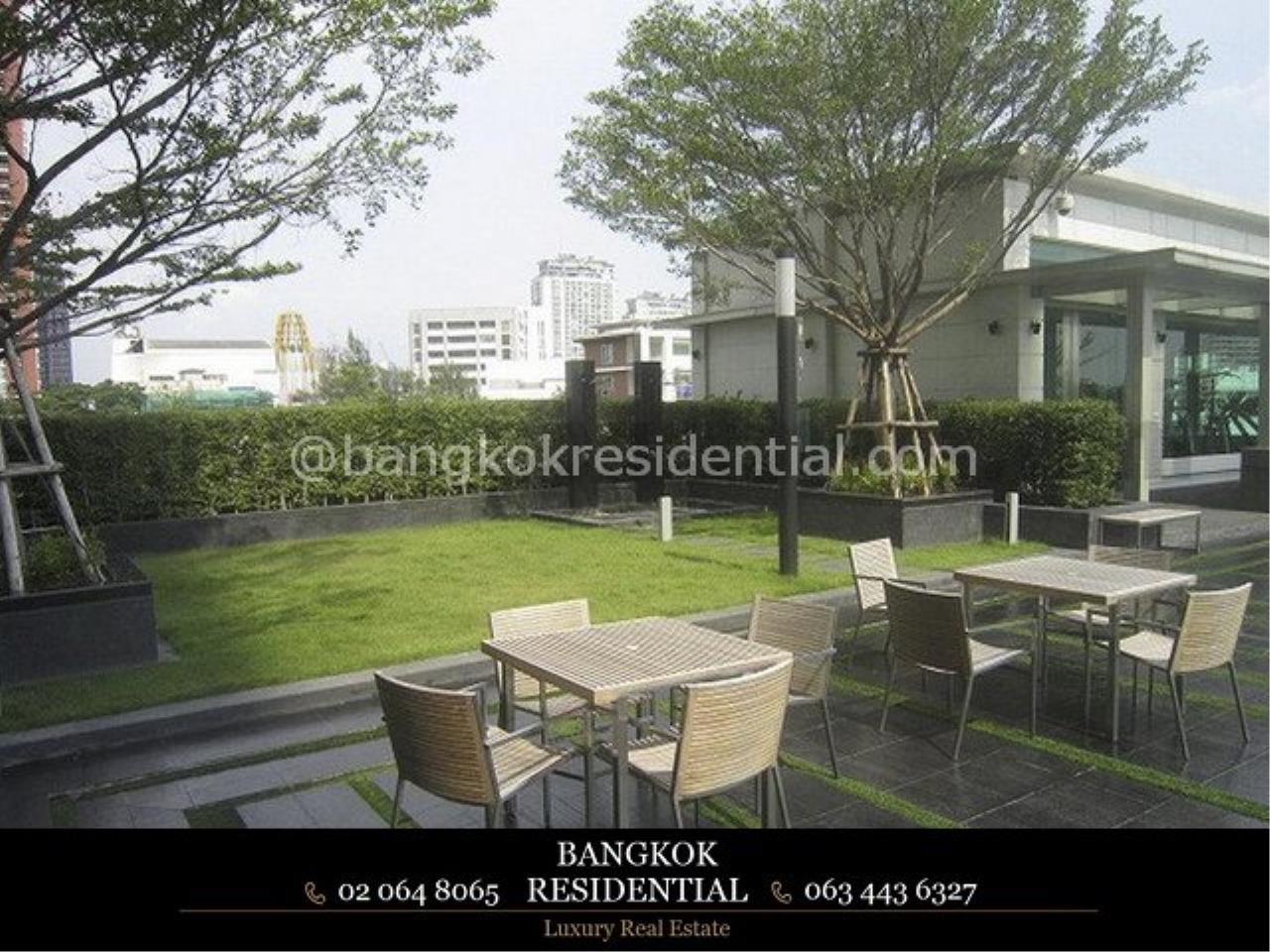Bangkok Residential Agency's 1BR Siri at Sukhumvit For Rent (BR4782CD) 7