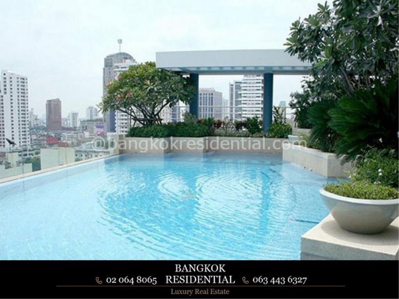 Bangkok Residential Agency's 3BR Baan Siri 31 For Sale (BR4790CD) 3