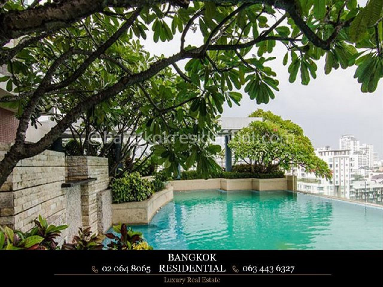 Bangkok Residential Agency's 3BR Baan Siri 31 For Sale (BR4790CD) 4