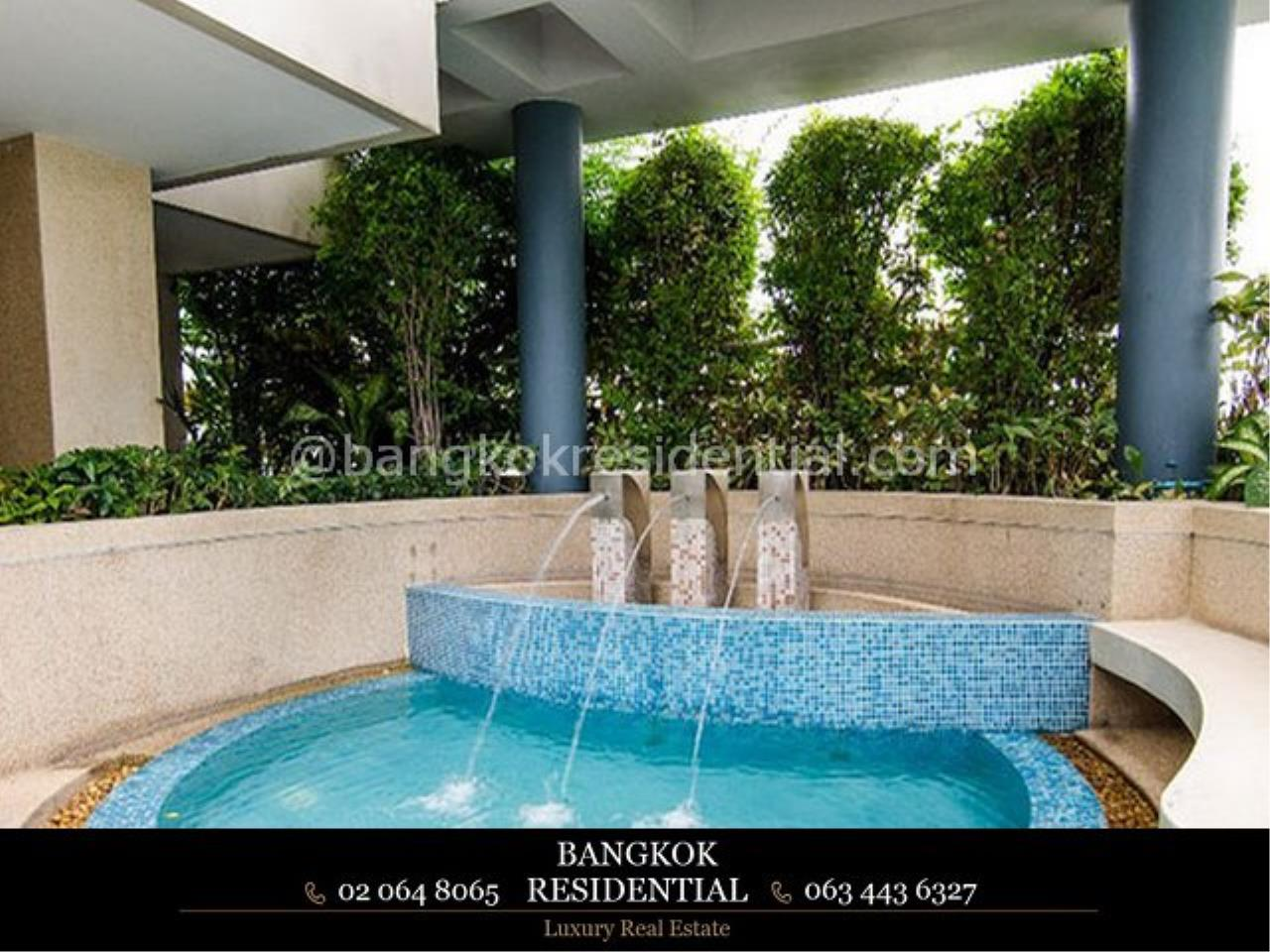 Bangkok Residential Agency's 3BR Baan Siri 31 For Sale (BR4790CD) 5