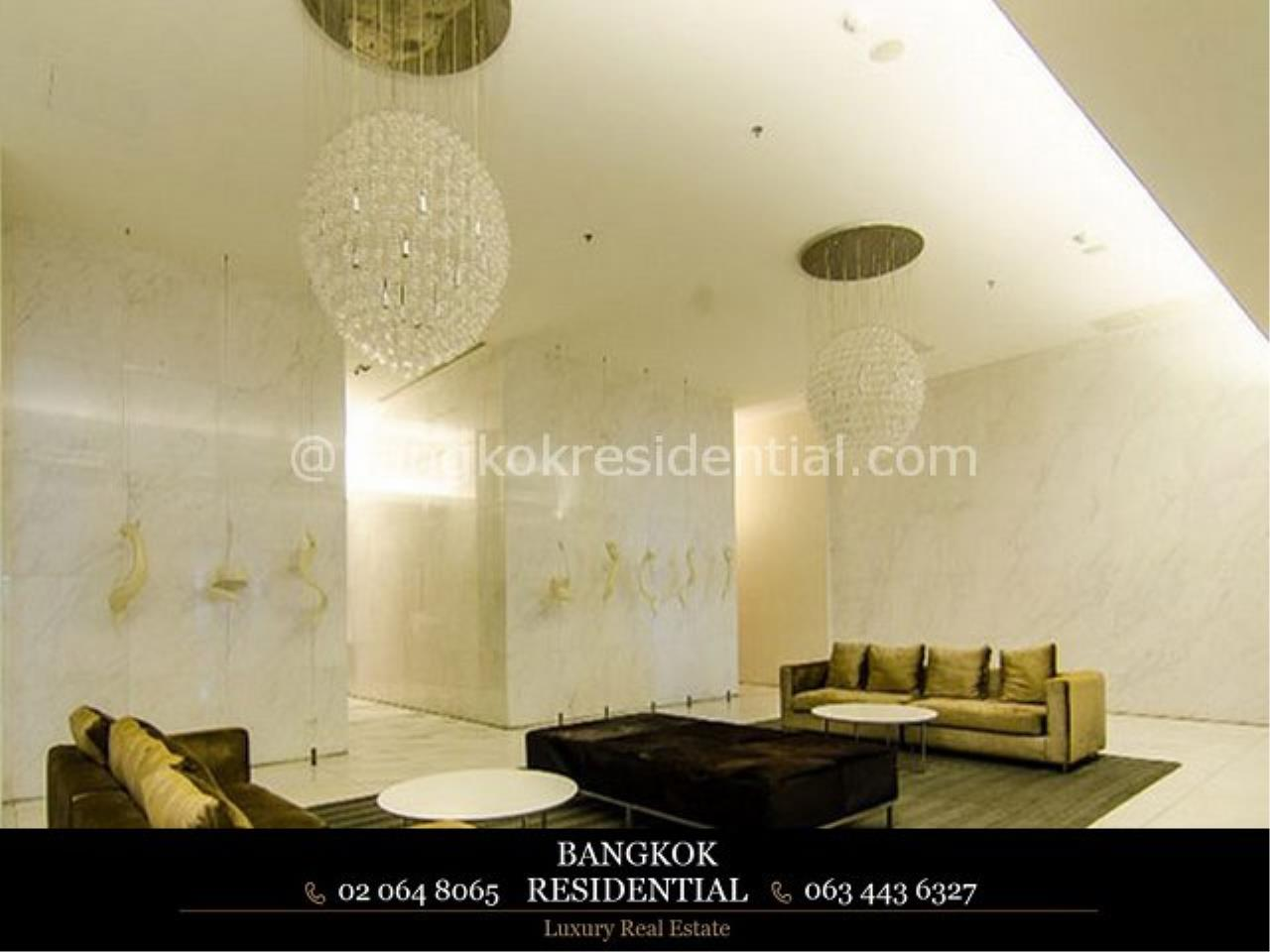 Bangkok Residential Agency's 3BR Baan Siri 31 For Sale (BR4790CD) 6