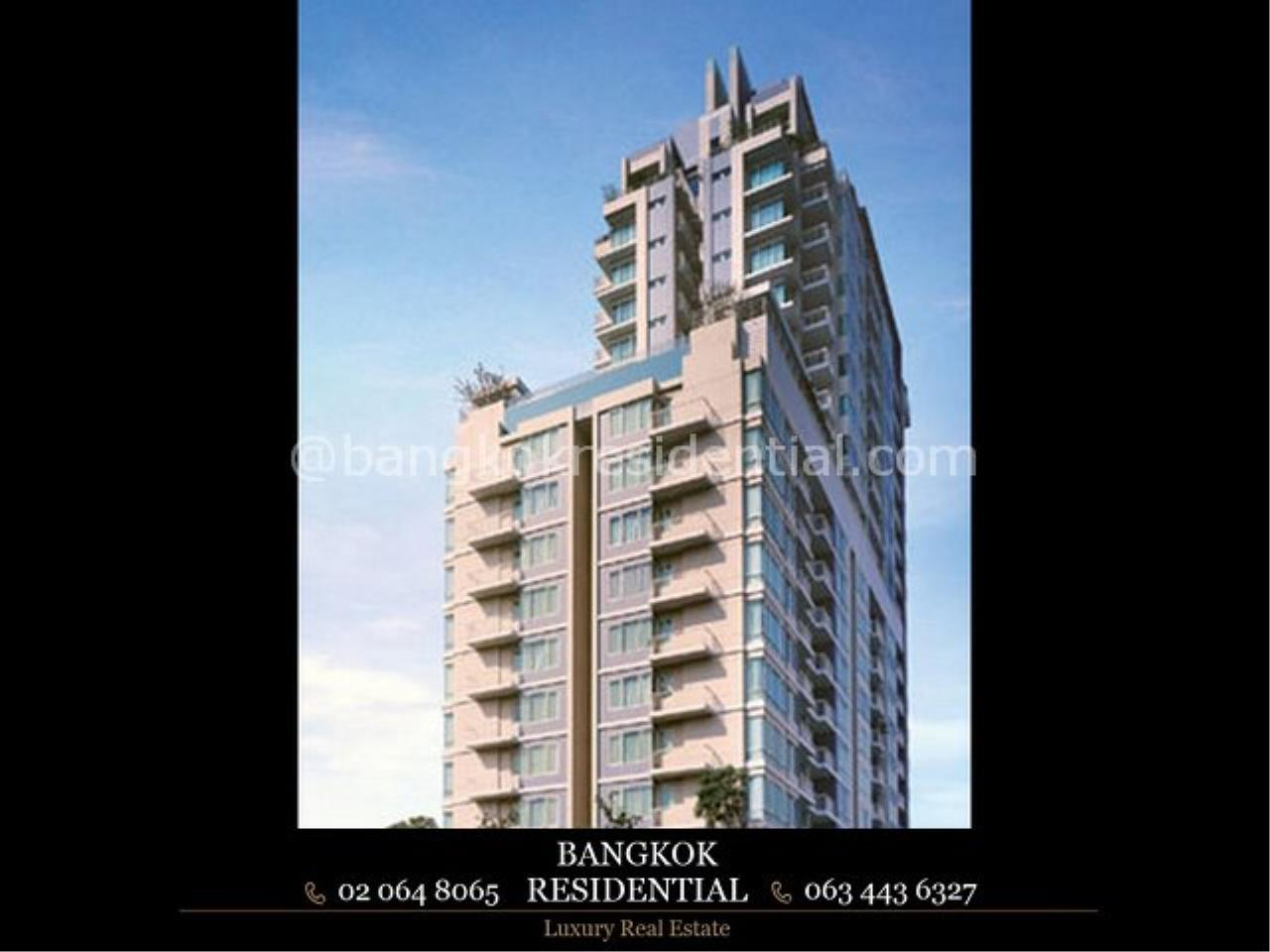 Bangkok Residential Agency's 3BR Baan Siri 31 For Sale (BR4790CD) 7