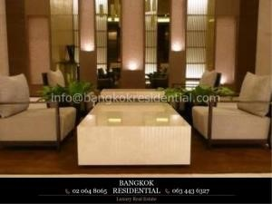 Bangkok Residential Agency's 1 Bed Condo For Rent in Phrom Phong BR4796CD 8