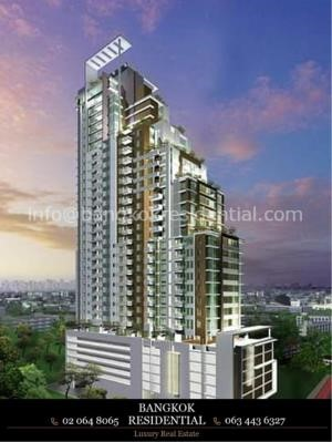 Bangkok Residential Agency's 1 Bed Condo For Rent in Phrom Phong BR4796CD 6