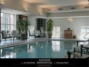 Bangkok Residential Agency's 2 Bed Condo For Rent in Sathorn BR4797CD 6