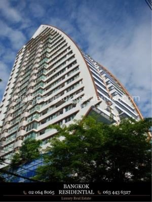Bangkok Residential Agency's 2 Bed Condo For Rent in Sathorn BR4797CD 4