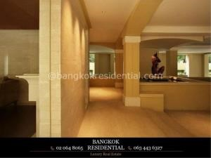 Bangkok Residential Agency's 3 Bed Condo For Rent in Phrom Phong BR4806CD 10