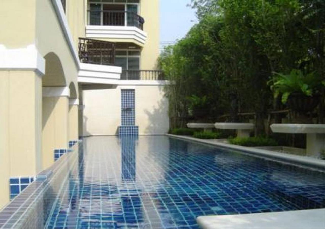 Bangkok Residential Agency's 2 Bed Condo For Rent in Phrom Phong BR4811CD 2