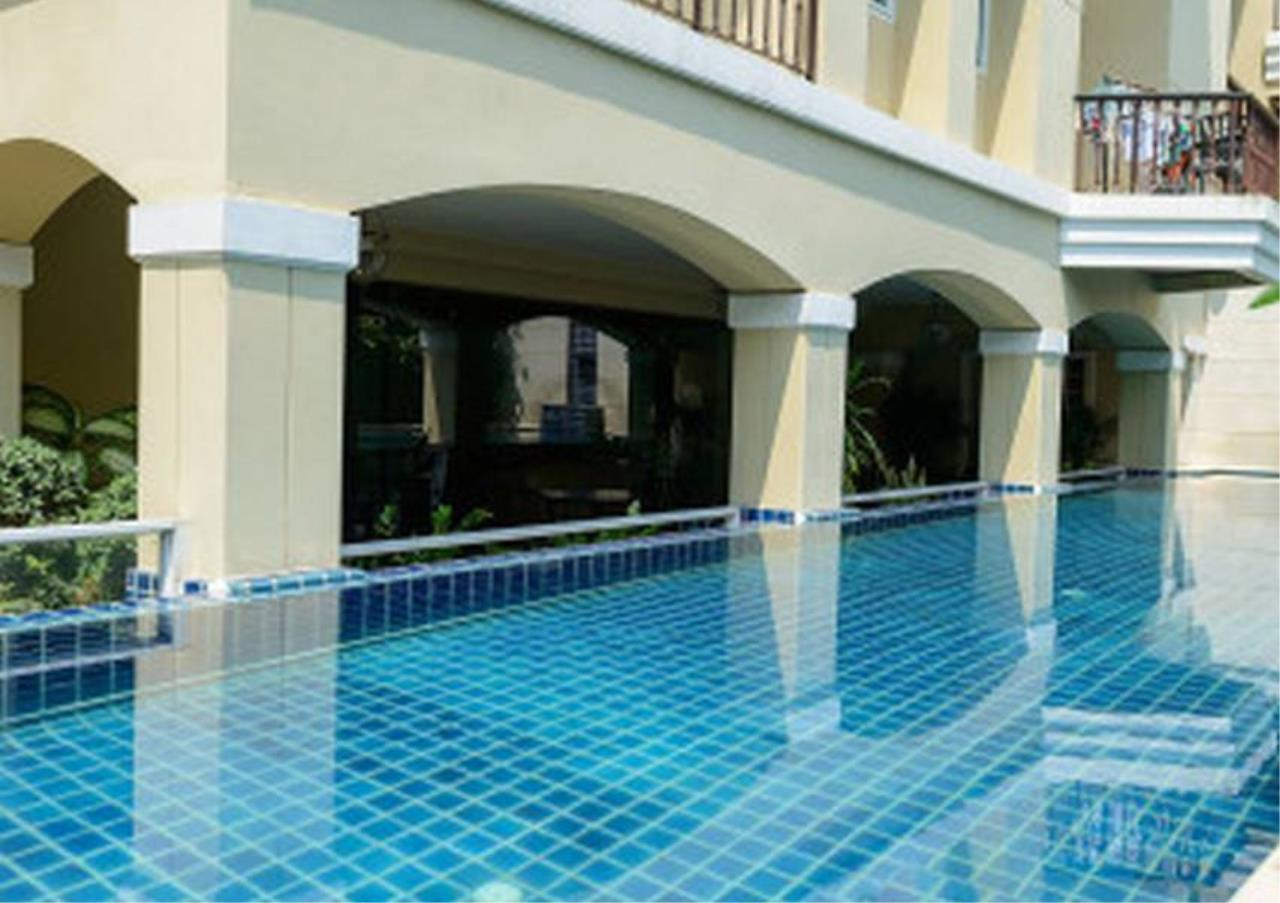 Bangkok Residential Agency's 2 Bed Condo For Rent in Phrom Phong BR4811CD 3