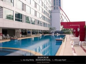 Bangkok Residential Agency's 2 Bed Condo For Rent in Nana BR4816CD 11