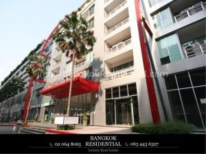 Bangkok Residential Agency's 2 Bed Condo For Rent in Nana BR4816CD 7