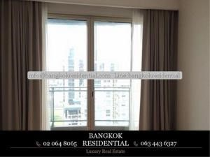 Bangkok Residential Agency's 3 Bed Condo For Rent in Chidlom BR4825CD 23