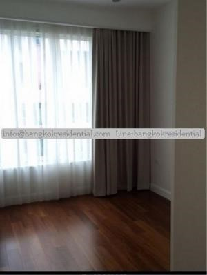 Bangkok Residential Agency's 3 Bed Condo For Rent in Chidlom BR4825CD 22