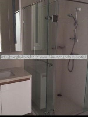 Bangkok Residential Agency's 3 Bed Condo For Rent in Chidlom BR4825CD 21