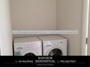 Bangkok Residential Agency's 3 Bed Condo For Rent in Chidlom BR4825CD 20