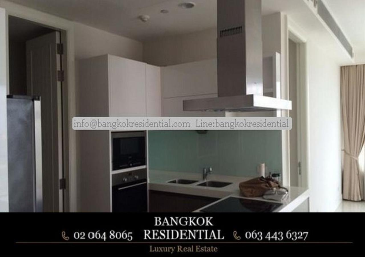 Bangkok Residential Agency's 3 Bed Condo For Rent in Chidlom BR4825CD 13