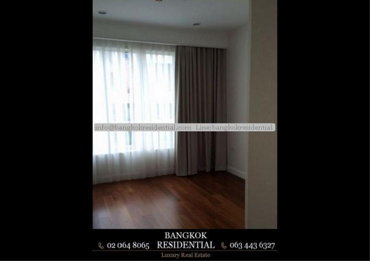 Bangkok Residential Agency's 3 Bed Condo For Rent in Chidlom BR4825CD 15