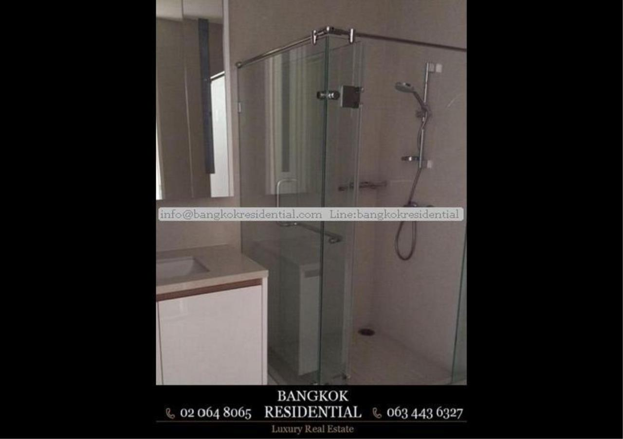 Bangkok Residential Agency's 3 Bed Condo For Rent in Chidlom BR4825CD 16