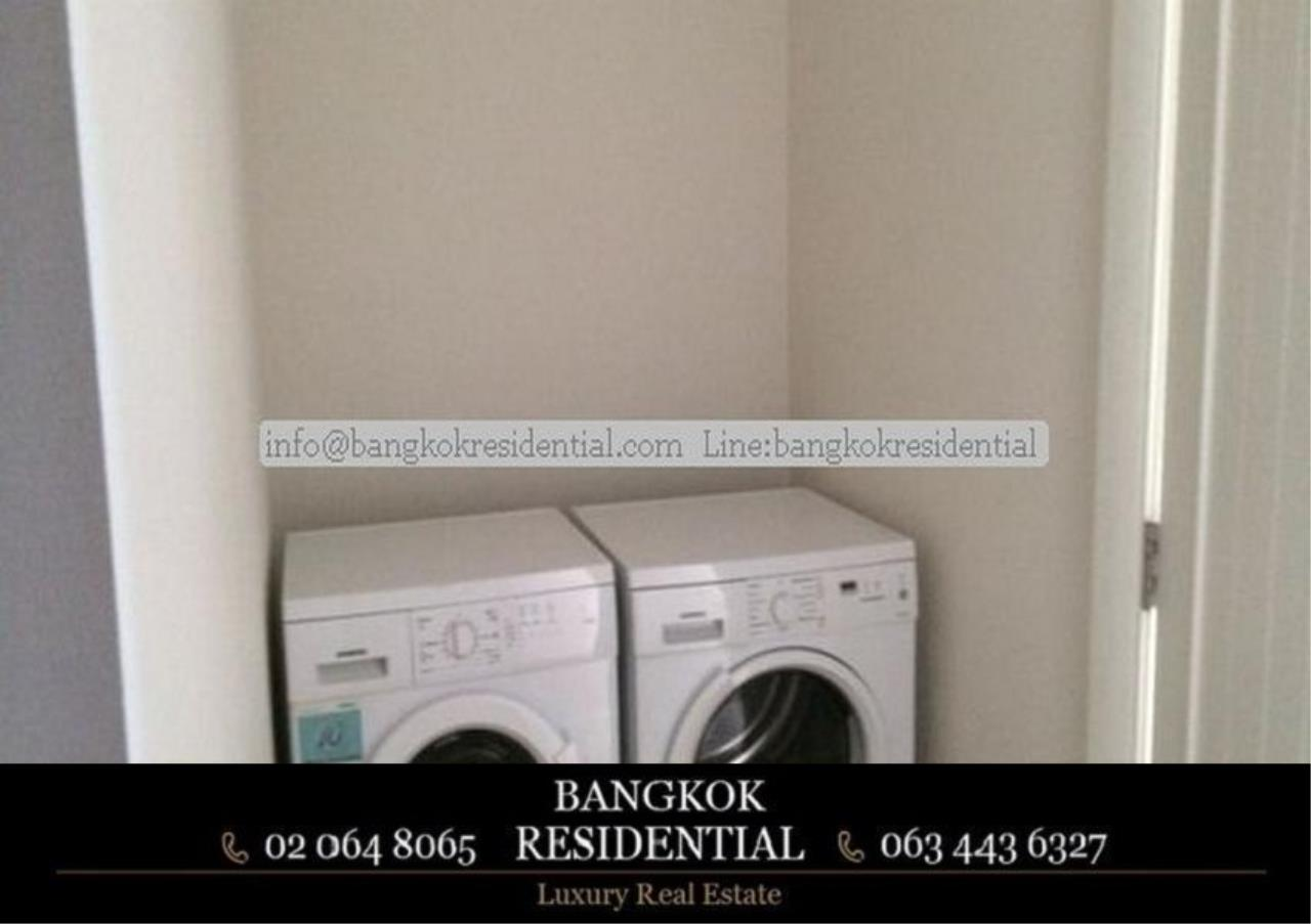 Bangkok Residential Agency's 3 Bed Condo For Rent in Chidlom BR4825CD 17