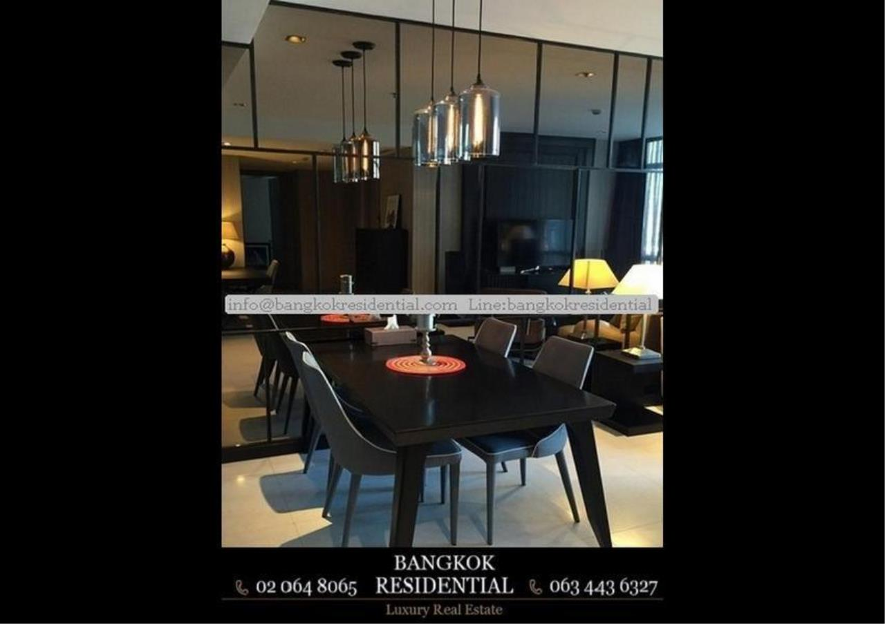 Bangkok Residential Agency's 2 Bed Condo For Rent in Phloenchit BR4835CD 10