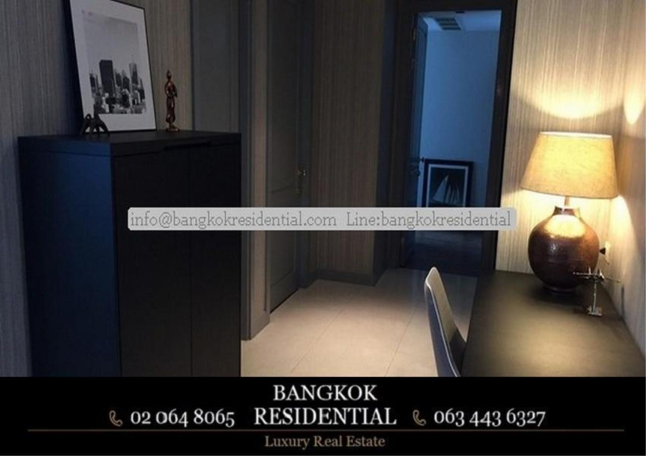 Bangkok Residential Agency's 2 Bed Condo For Rent in Phloenchit BR4835CD 11