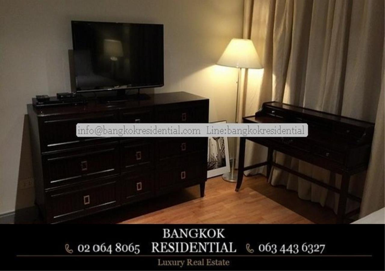 Bangkok Residential Agency's 2 Bed Condo For Rent in Phloenchit BR4835CD 12