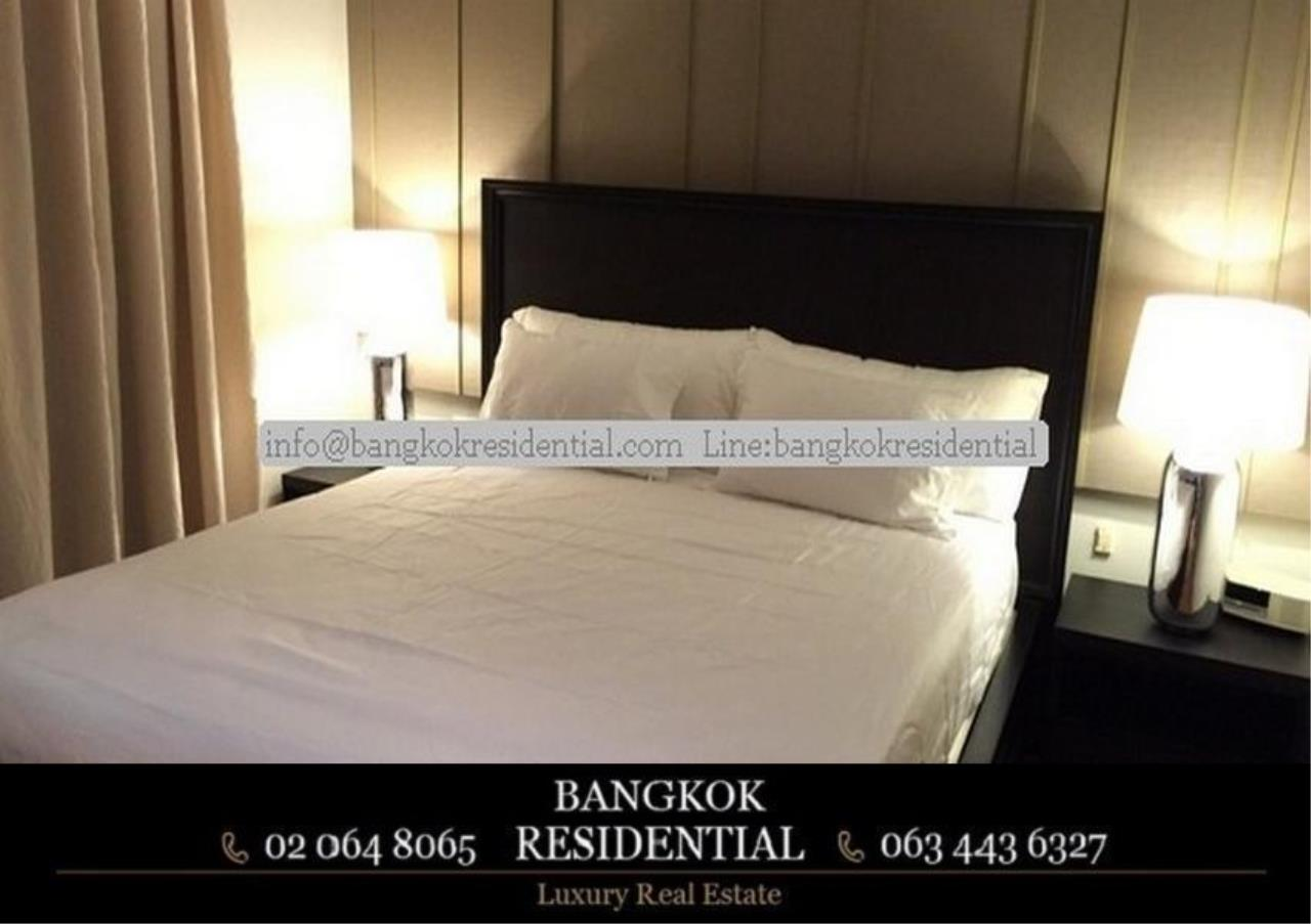 Bangkok Residential Agency's 2 Bed Condo For Rent in Phloenchit BR4835CD 13