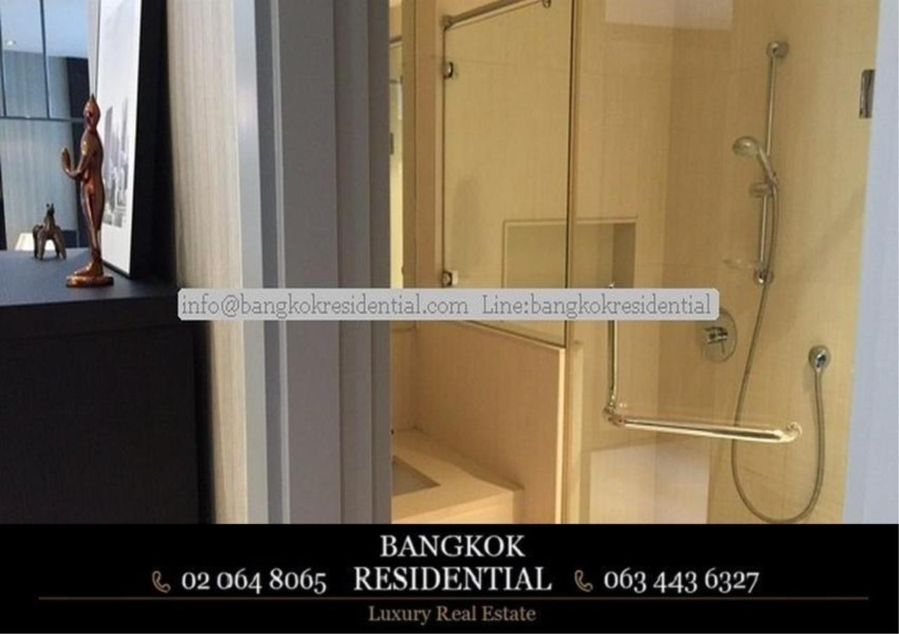Bangkok Residential Agency's 2 Bed Condo For Rent in Phloenchit BR4835CD 16