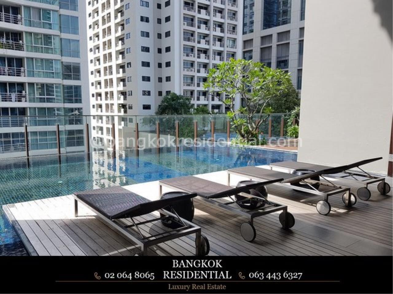 Bangkok Residential Agency's 2BR Hansar For Sale (BR4839CD) 5