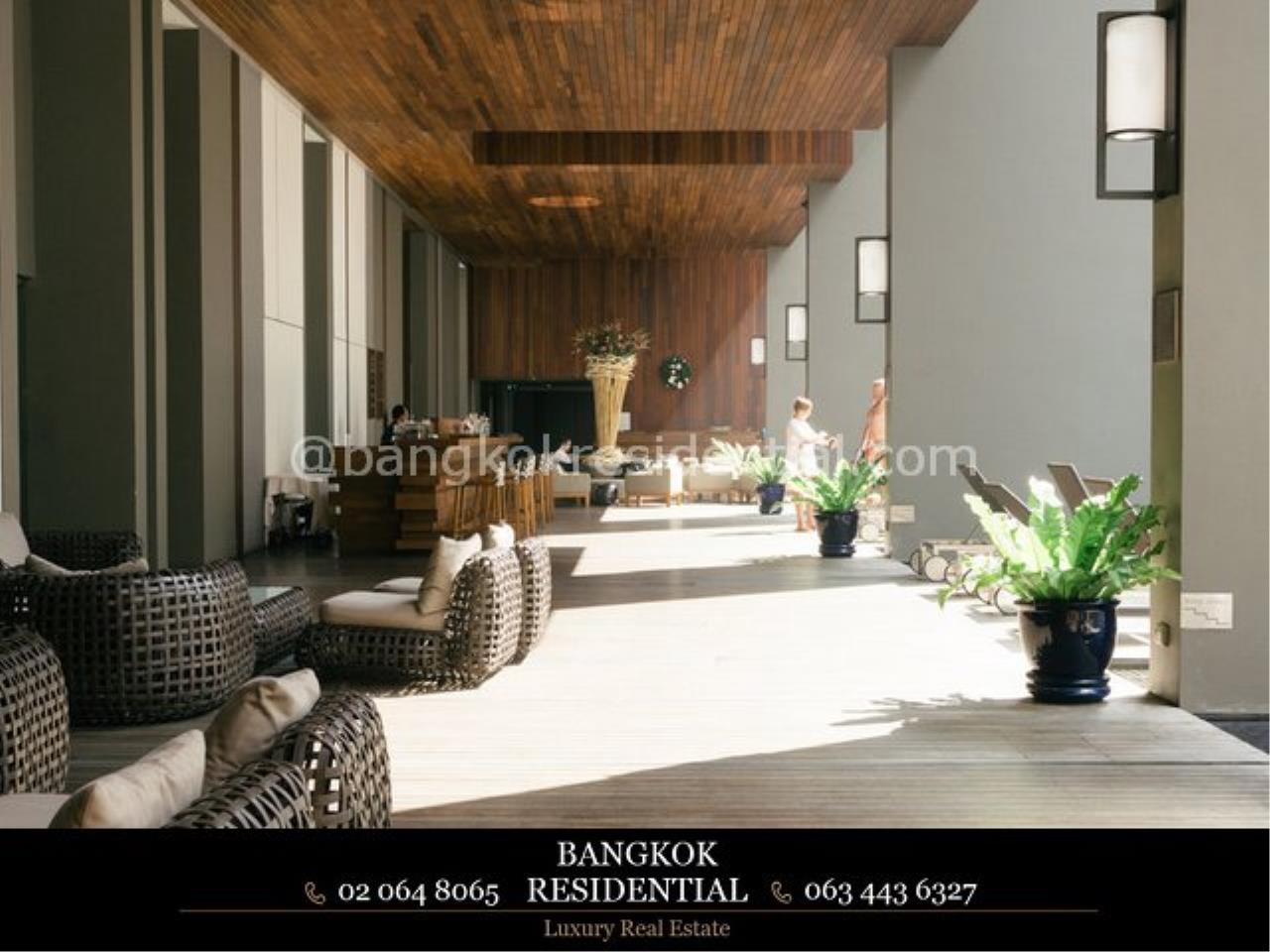 Bangkok Residential Agency's 2BR Hansar For Sale (BR4839CD) 6