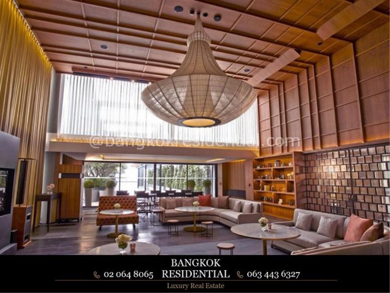 Bangkok Residential Agency's 2BR Hansar For Sale (BR4839CD) 8