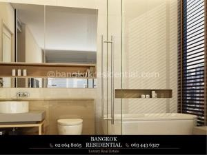 Bangkok Residential Agency's 1 Bed Condo For Rent in Phrom Phong BR4840CD 19