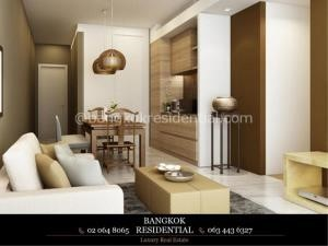 Bangkok Residential Agency's 1 Bed Condo For Rent in Phrom Phong BR4840CD 18