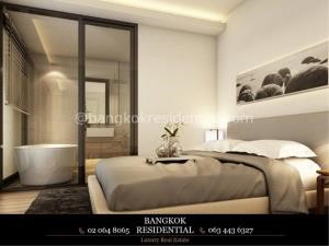 Bangkok Residential Agency's 1 Bed Condo For Rent in Phrom Phong BR4840CD 17