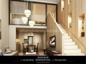Bangkok Residential Agency's 1 Bed Condo For Rent in Phrom Phong BR4840CD 16